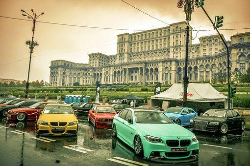 Bmw, Car, Colors, Vehicle, Transportation, Auto