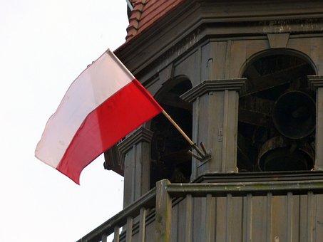 Flag, Poland, Patriotism, Flag Of Poland, Homeland