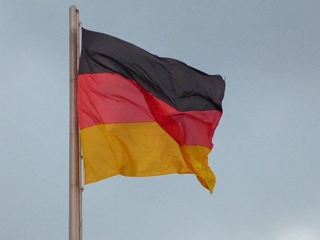 Flag, Germany, German, Symbol, National, Berlin