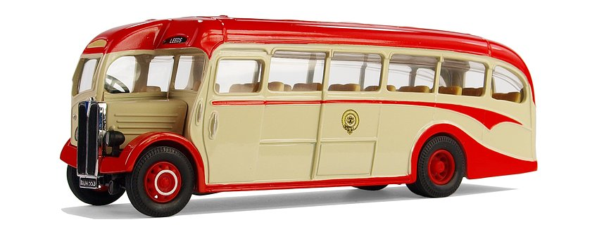 Ace, Regal Duple, Buses, Leisure, England, Collect