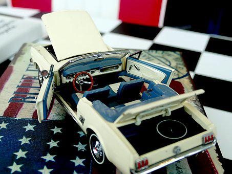 Model Car, Metal Car, Sheet Metal Car, Toys, Auto