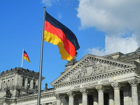 Reichstag, The German Volke, Germany