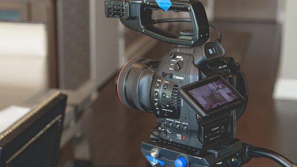 Video, Cinematography, Film, Movie, Cinema, Camera