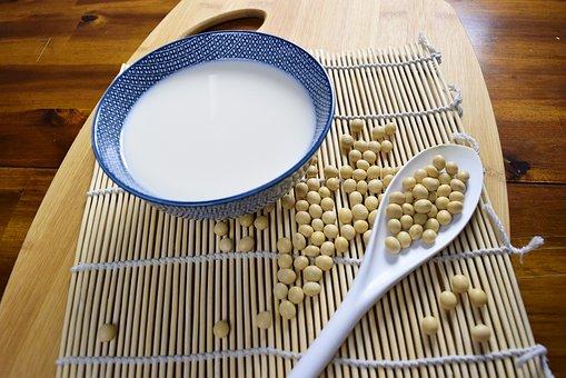Soy, Soybean, Soy Milk