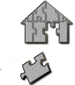 Real Estate, Puzzled By Real Estate