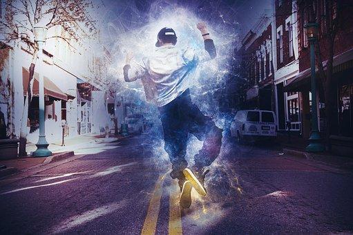 Hip Hop, Dancer, Street Dance, Hip-hop, Breakdance