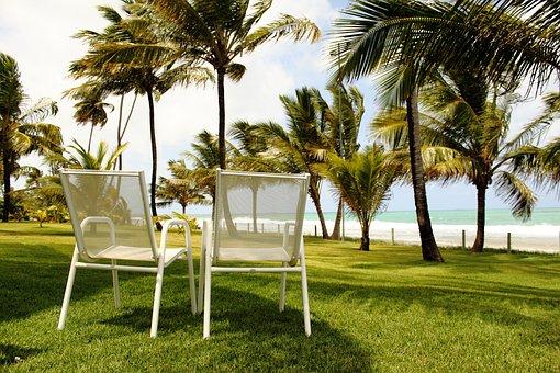 Beach, Freedom, Holidays, Summer, Pleasure