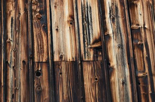 Wood, Wooden Wall, Wall, Background, Brown