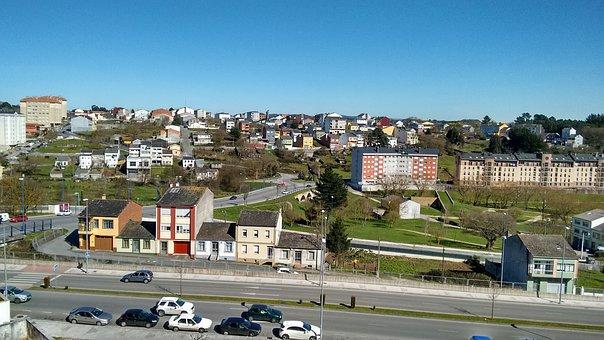 Lugo, Avenue, City