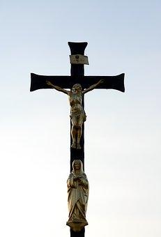 Cross, Jesus, Faith, Jesus Christ, Christ, Fig