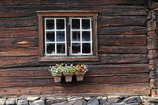 Norway, Roero, Home, Old