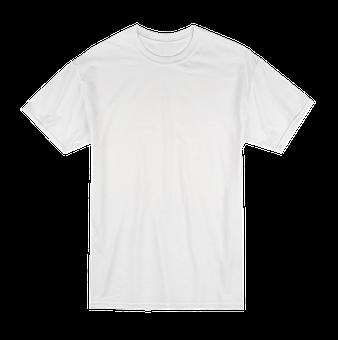 Blank, Tshirt, Male, Fashion, Top, Clothes, Man, Wear