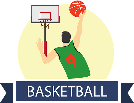 Basketball, Sport, Ball, Team, Play, Game, Basket