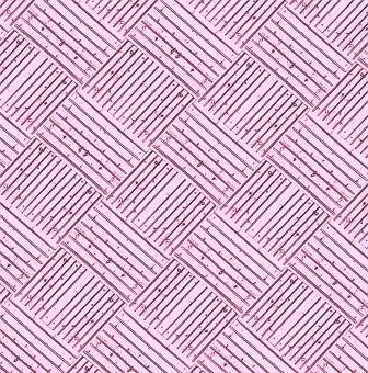 Wood, Texture, Diagonal, Weave, Pastel, Pale, Pale Pink