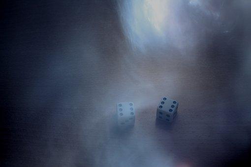Smoke, Cube, Play, Magic Cube, Pastime