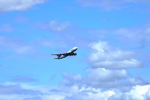 Aircraft, Fly, Sky, Wing, Aviation, Flyer