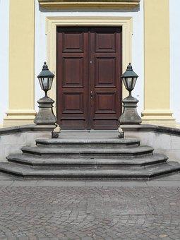 Input, Goal, Door, Intake, House Entrance, Gate, Portal