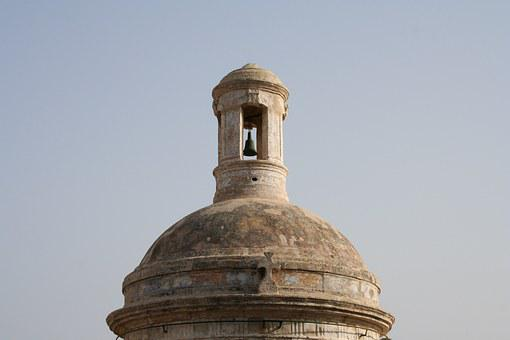 Campaign, Dome, Monument, Architecture, Ceiling, Church