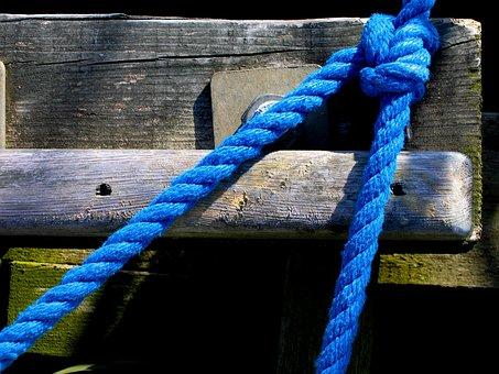 Maritime, Seafaring, Mood, Harness Lines, Klampe