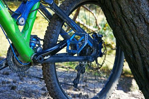 Bike, Mountain Bike, Radl, Wheel, Cycling, Wheels