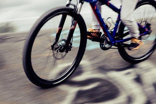Mountain Bike, Brake, Disc Brake, Bike, Wheel, Cycling