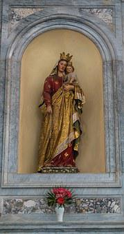 Statue, Croatia, Dubrovnik, Church, Religious, Religion
