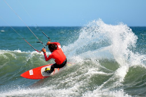 Sport, Surfer, Surf, Wind Surfing, Water Sports, Sea