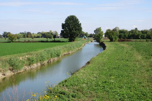 Channel, Campaign, Nature, Water, Watercourse