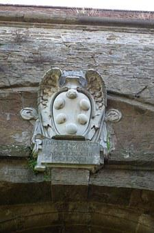Florence, Coat Of Arms, Family, Medici