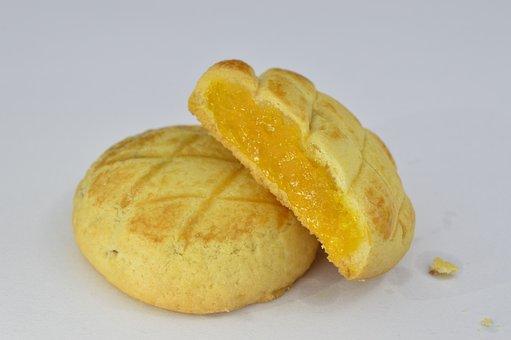 Cookies, Biscuit, Sandwich Biscuit, Food