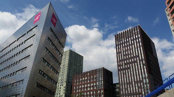 Zadkine, Posthumalaan, Rotterdam South