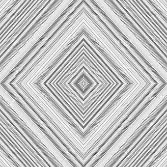 Black, White, Grey, Pinstripes, Angles, Diamond, Vortex
