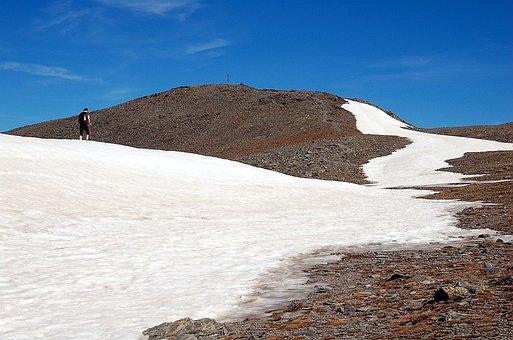 Puigmal, Top, Mountain, Landscape, Nature, Mountains