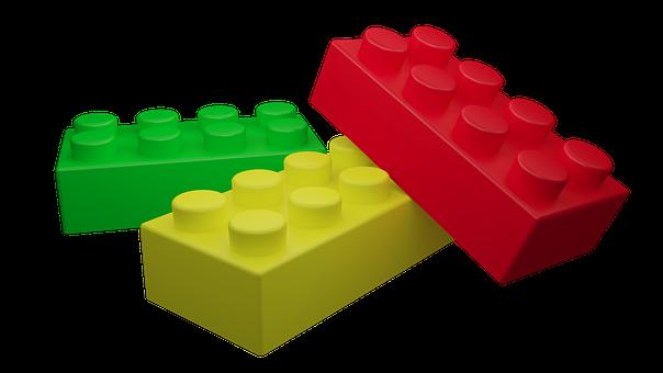 Constructor, Detail, Part, Brick, Game, Construction