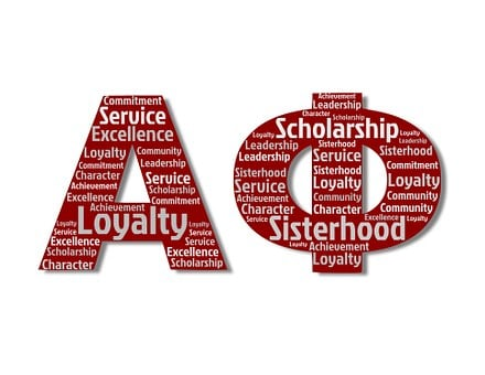 Alpha Phi, Sorority, Organization, University
