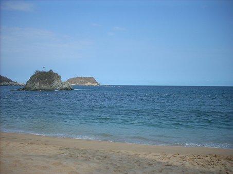 Mazatlan, Sea, Mexico, Costa