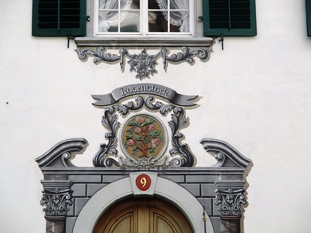 Scherbhaeuser, Inscription, Federal Protection