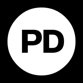 Sign, Symbol, Icon, Copyright-free, Copyright, Cc0