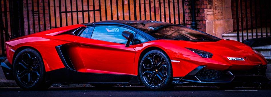 Lamborgini, London, Car, Sport Car