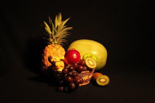 Bodegones, Fruit, Cadre