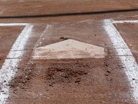 Sport, Baseball, Base, Infield