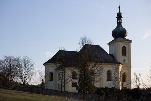 Nečtiny, Church, Jacob