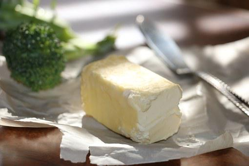 Butter, Food, Nutrition, Delicious, Ingredients