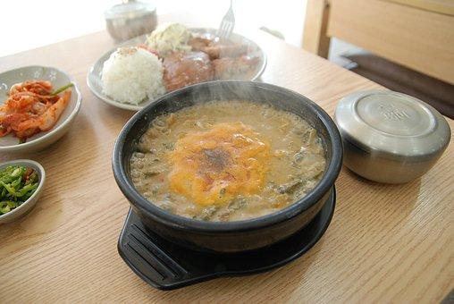 Chueotang, Food, Seoul, Republic Of Korea, Bob