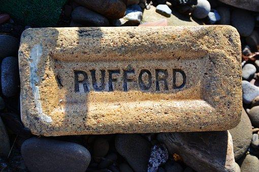 Brick, Worn, Old, Aged, Retro, Weathered, Dirty