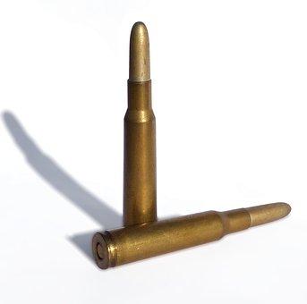 Bullets, Mauser, Civil War, Projectile