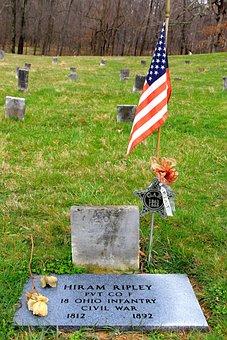 Civil War, American Flag, Confederate, Patriotism