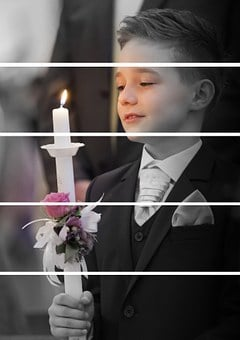 The First, Communion, Holidays, Christianity, Church
