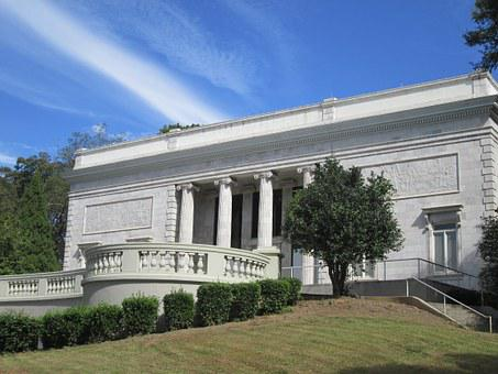 Museum, Civil War, Atlanta, History, Historic