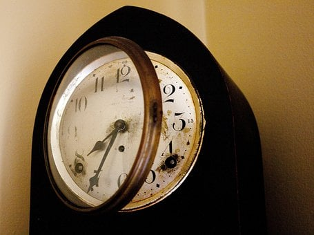 Clock, Time, Hour, Minute, Second, Alarm, Hours